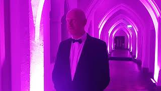 Download Interview with Iain Patton on the SDGs at the Green Gown Awards Video