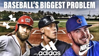 Download Baseball's BIGGEST PROBLEM that NOBODY IS TALKING ABOUT Video
