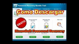 Download ElcomSoft Password Recovery Video