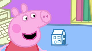 Download Peppa Pig Full Episodes |New House #100 Video