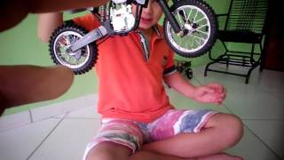 Download Como rebaixar uma moto de brinquedo Video