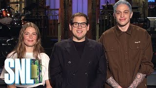Download Pete Davidson Proposes to Maggie Rogers - SNL Video