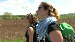 Download Pilgern für die Wissenschaft -Studierende untersuchen Pilgerherberge Bursfelde Video