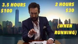 Download Mostly Weekly Episode 15 - Traaaaiins Video