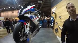 Download İtalya Eicma Fuarından 2019 Model Yeni Motosikletler - Eicma 2018 Video
