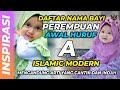 Download TOP Nama Bayi Perempuan Muslim Modern 2019   TERBAIK Huruf A   #Islamic Video