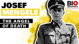 Download Josef Mengele Biography: The Angel of Death Video