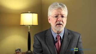 Download El Dr. Miller habla de los riesgos y los efectos secundarios de un catéter venoso central Video
