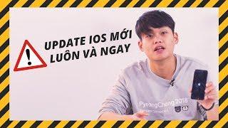 Download HÃY UPDATE LÊN iOS 11.2.6 LUÔN VÀ NGAY!!!! Video