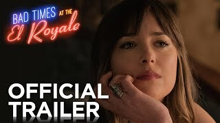 Download Bad Times at the El Royale | Official Trailer [HD] | 20th Century FOX Video