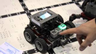 Download VEX IQ: Robotics for Elementary and Middle School Students Video