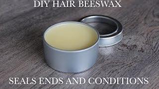 Download DIY Hair Pomade Video