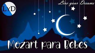 Download ♫♫♫ 4 HORAS DE MOZART PARA BEBÉS ♫♫♫ Efecto Mozart - Música Clásica Para Dormir Bebés Larga Duración Video