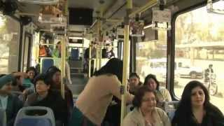 Download Hop On Hop Off Sightseeing Bus Delhi, India Video