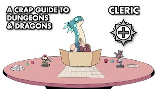 Download A Crap Guide to D&D [5th Edition] - Cleric Video
