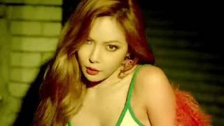 Download HyunA(현아) - '어때? (How's this?)' Official Music Video Video