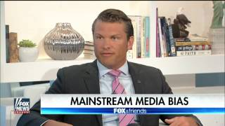 Download Six months of Trump: How biased has the media been? Video