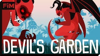 Download What is a Devil's Garden and How is it formed? Video