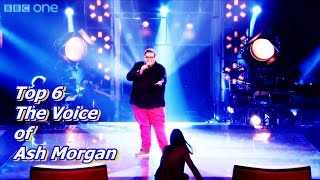 Download Top 6 The Voice of Ash Morgan Video