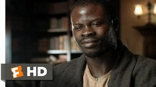 Download Amistad (5/8) Movie CLIP - A Call to the Ancestors (1997) HD Video