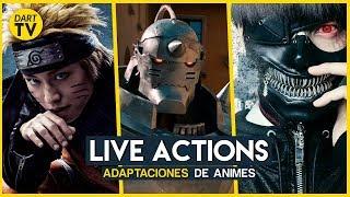 Download 10 Próximas Películas Basadas en Animes | Live Action que se vienen Video