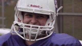 Download Moving The Chains Episode 3: American football in the UK: London's Newest Royalty Video