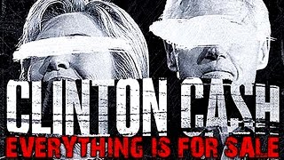 Download CLINTON CASH OFFICIAL DOCUMENTARY Video