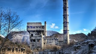 Download 12 GIANT Abandoned Structures And Places Video