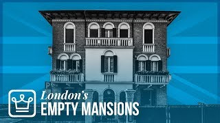 Download Why Is London Filled With Empty Homes Video