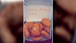 Download HILARIOUS Marriage Proposals Video