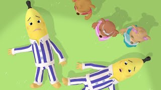 Download Tired Bananas - Easter with the Bananas #15 - Full Episode Jumble - Bananas In Pyjamas Official Video