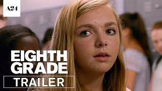Download Eighth Grade | Official Trailer HD | A24 Video