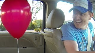 Download A Baffling Balloon Behavior - Smarter Every Day 113 Video