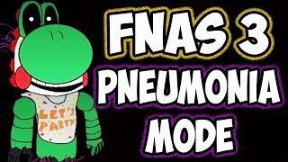 Download FNAS 3 CUSTOM NIGHT | PNEUMONIA MODE - FIVE NIGHTS AT SONIC'S 3 CUSTOM NIGHT Video