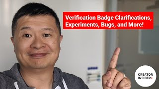 Download Verification Badge Clarifications, Comments Teaser Experiment, and Blocked Words in Studio Beta! Video