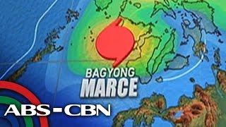 Download UKG: Tropical depression to make landfall in Surigao Video