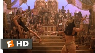 Download The Mummy Returns (8/11) Movie CLIP - Nefertiri vs. Anck Su (2001) HD Video