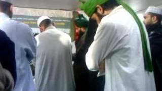 Download Amazing Milad at Isale Swab Mahfil of Allama Saheb Qibla Fultali (RA) Video