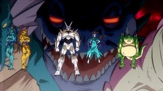 Download Shadow Dragons All Forms And Transformations Video