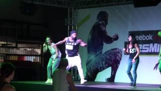 Download LMXD Brussels - Body Jam 77 (part 2) Video