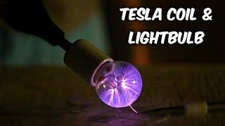 Download How to Make Plasma Ball Out Of Light Bulb Video