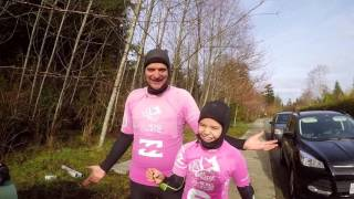 Download Surfing Lesson with Surf Sisters in Tofino BC Video