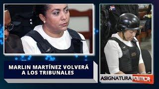 Download Marlin Martínez volverá a los tribunales por caso Emely Peguero Video