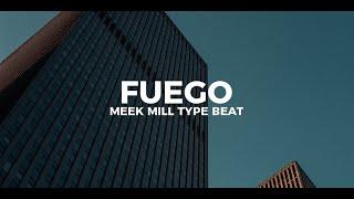 Download Meek Mill type beat ″Fuego″ || Free Type Beat 2019 Video