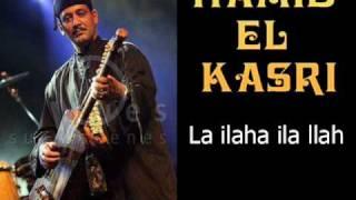Download Gnawa - Hamid el Kasri - La ilaha ila llah Video