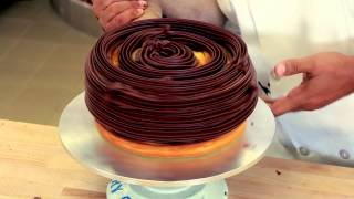 Download OpenSky: Buddy Valastro - Checkerboard Cake Mold Video