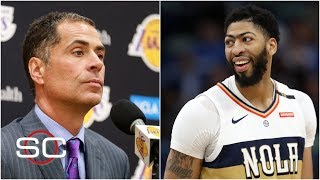 Download What else can the Los Angeles Lakers do in free agency? | SportsCenter Video