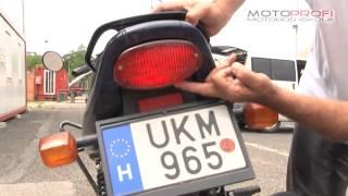 Download Motoros Rutinvizsga - A Motorkerékpár Elindulás Előtti, Kötelező Ellenőrzése Video