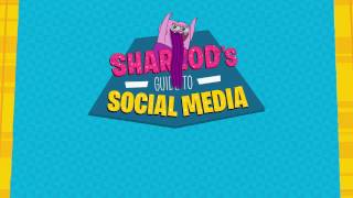Download Sharzod's Guide to Social Media Video