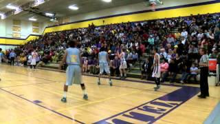 Download Boys Basketball: 12-17-13 Alchesay at Blue Ridge Video